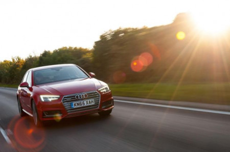 Audi Centre Maintenance Keeps Cars Reliable, Safe & Nice To Drive