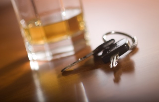 Major Drink Driving Law Change