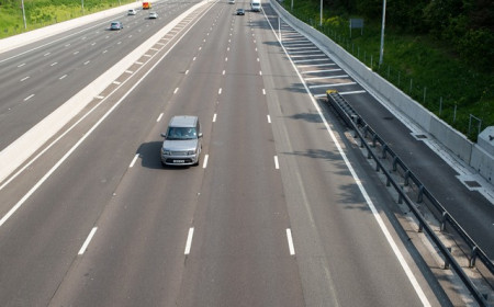 Middle Lane Hogging: The Law