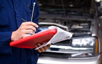 10 Tips for Passing Your MOT First Time