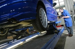 Paying Too Much For Your MOT?