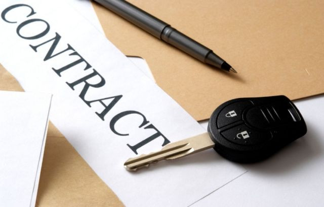 Personal Leasing (Personal Contract Hire) FAQs