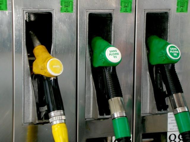 Fuel Price Drops below £1 per Litre