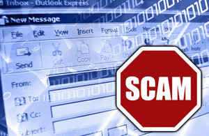 DVLA Warning: E-Mail Scam Defrauding Motorists