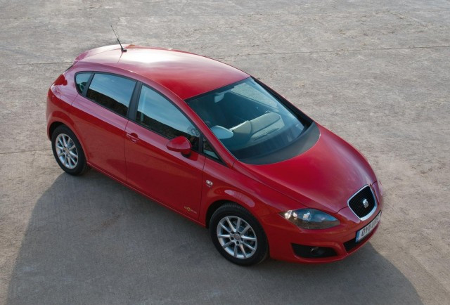 Seat offer the chance to win a new Leon SE Copa