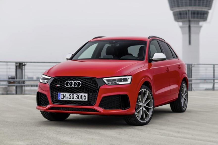 Audi RS Q3 (2011 - 2018) Review