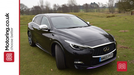 What is the Infiniti Q30? 10 Things You Need to Know