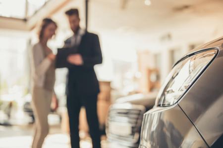 How do I find my nearest car dealer?