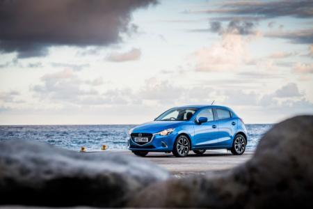 Mazda2 — Azores Epic Drive