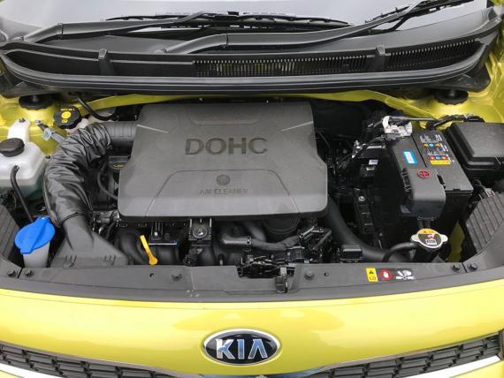 Kia Picanto X-Line S 2018 Review