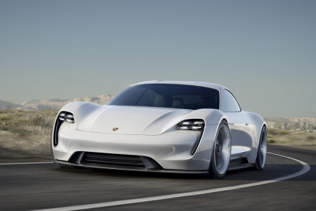 5 Exciting Electric Cars to Buy in 2020