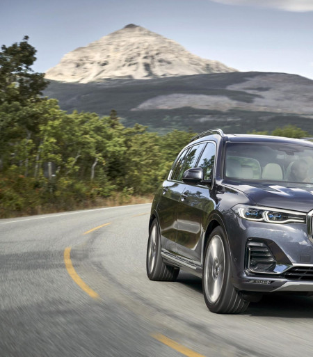 The Latest New and Facelifted SUVs on the Market