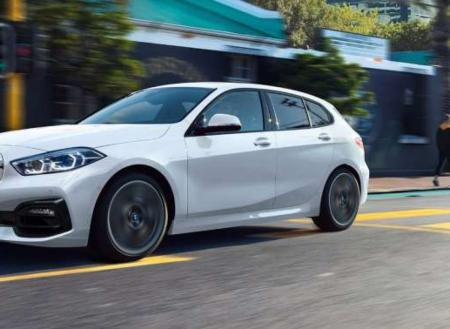 Top 5 Premium Hatchbacks