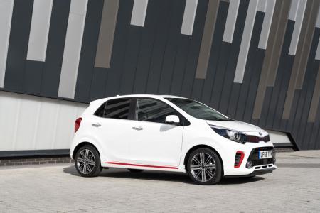 5 brand new cars under £12k