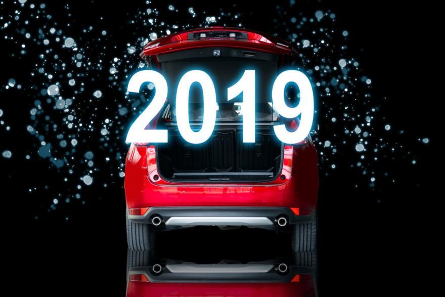 The Regit Car Quiz of the Year 2019