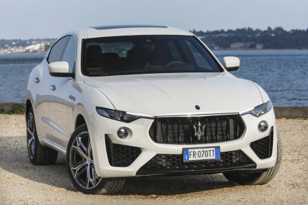 Test Your Trivia with our Maserati Car Quiz
