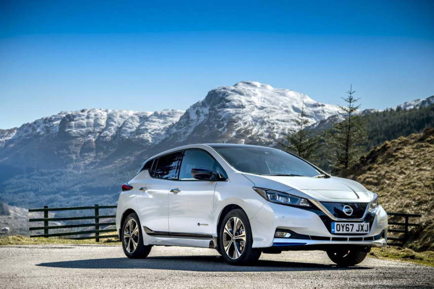 Guess The Range - Electric Vehicle Quiz