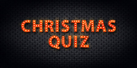 Christmas Car Quiz of the Year 2020