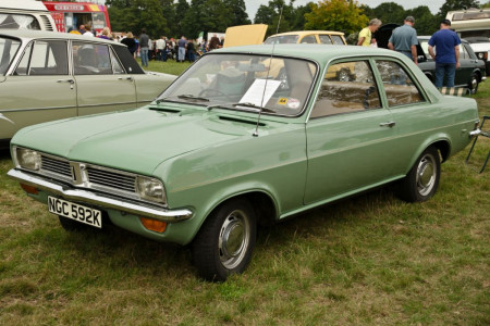 Pop Car Quiz: The History of Vauxhall