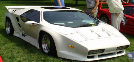 How well do you know your 1980s sports cars?