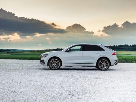 Ultimate Audi quiz