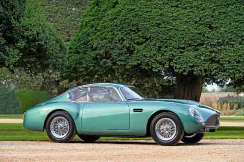 Ultimate Aston Martin quiz