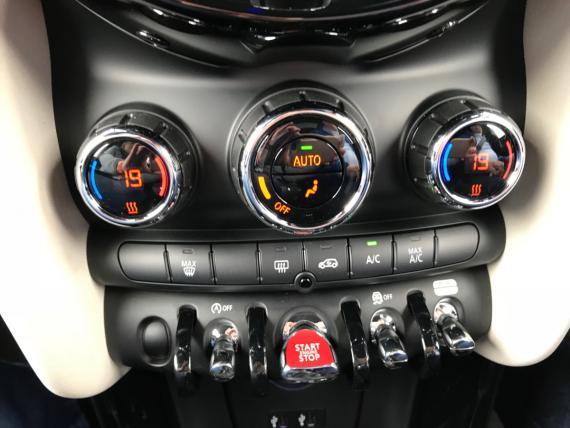 MINI 5dr Hatchback 2018 Review