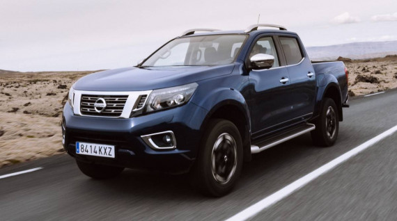 Nissan Navara 2020 Review