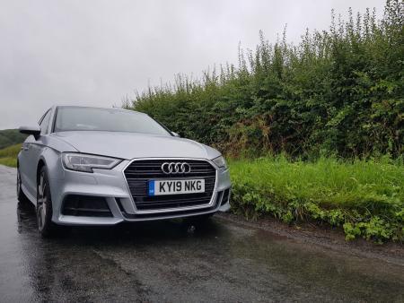 Audi A3 Sportback 2019 Review