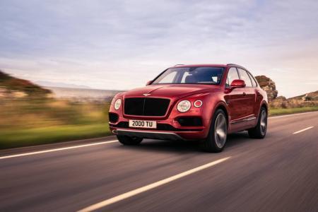 Bentley Bentayga (2015 - 2020) Review