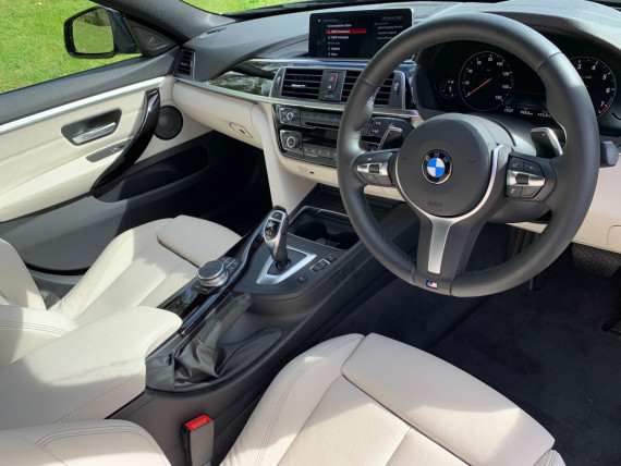 BMW 440i M Sport Gran Coupe Review