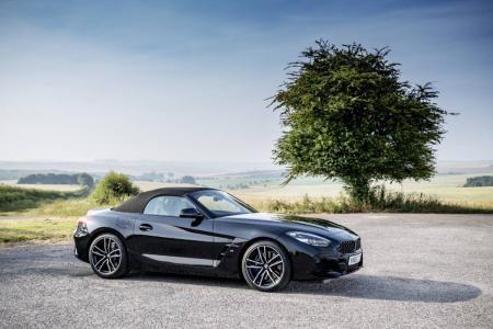 BMW Z4 (2018 - ) Review