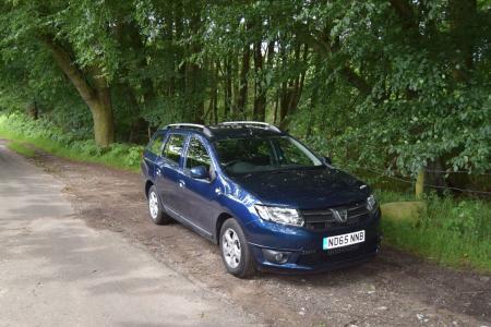 Dacia Logan MCV (2012 - 2020) Review