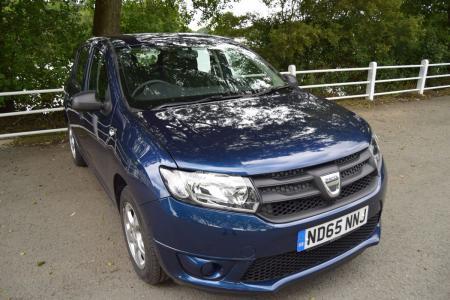 Dacia Sandero (2012 - 2020) Review