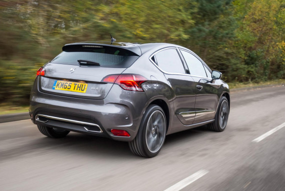 DS 4 Review