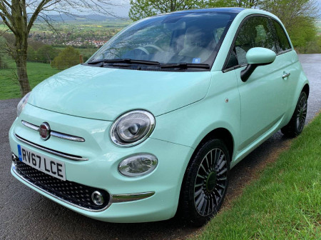 Fiat 500 (2015 - ) Review
