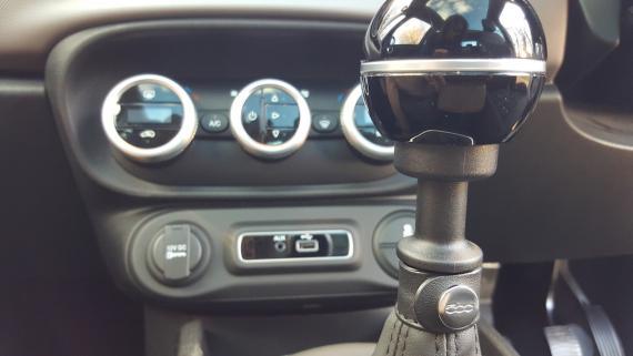 Fiat 500L 2017 Review