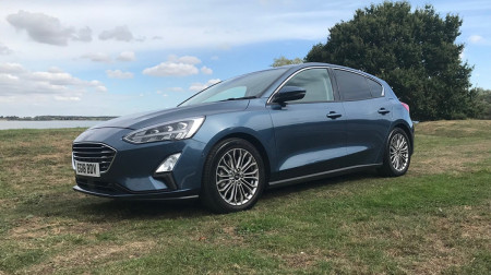 Ford Focus (2018 - ) Review