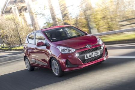 Hyundai i10 (2013 - 2019) Review