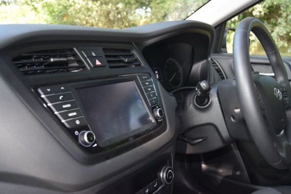 Hyundai i20 Coupe 2016 Review