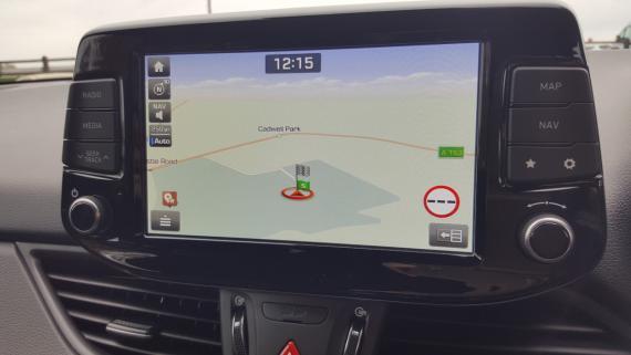 Hyundai i30 N 2017 Review