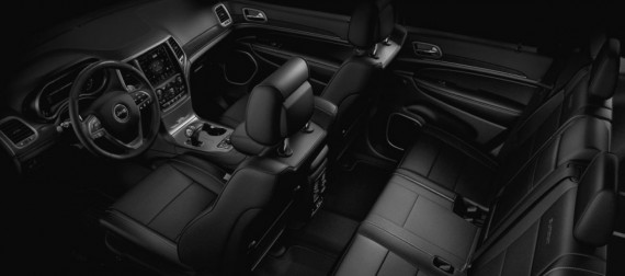Jeep Grand Cherokee 2016 Review
