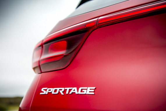 Kia Sportage MHEV Review