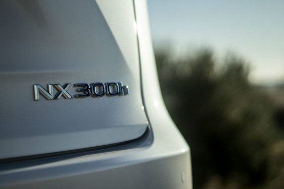 Lexus NX 2017 Review