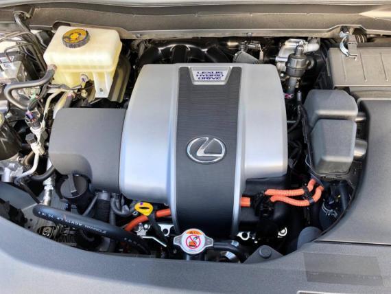 Lexus RX 2019 Review
