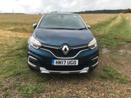 Renault Captur (2016 - ) Review