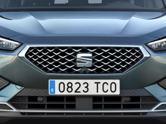 SEAT Tarraco Review