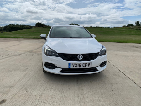 Vauxhall Astra 2019 Review