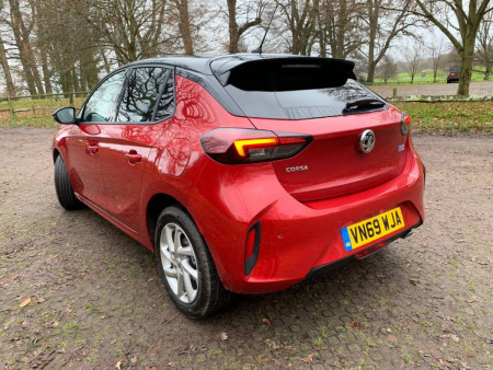 Vauxhall Corsa (2019 - ) Review
