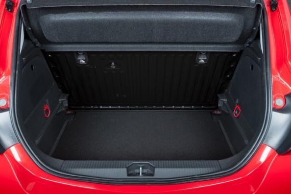 Vauxhall Corsa Sri Review